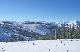 Ski-Tagesfahrt